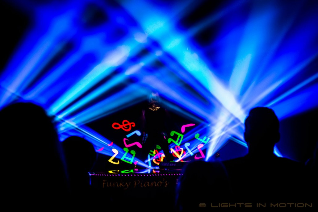 Led Shows Personalize Your Own Show